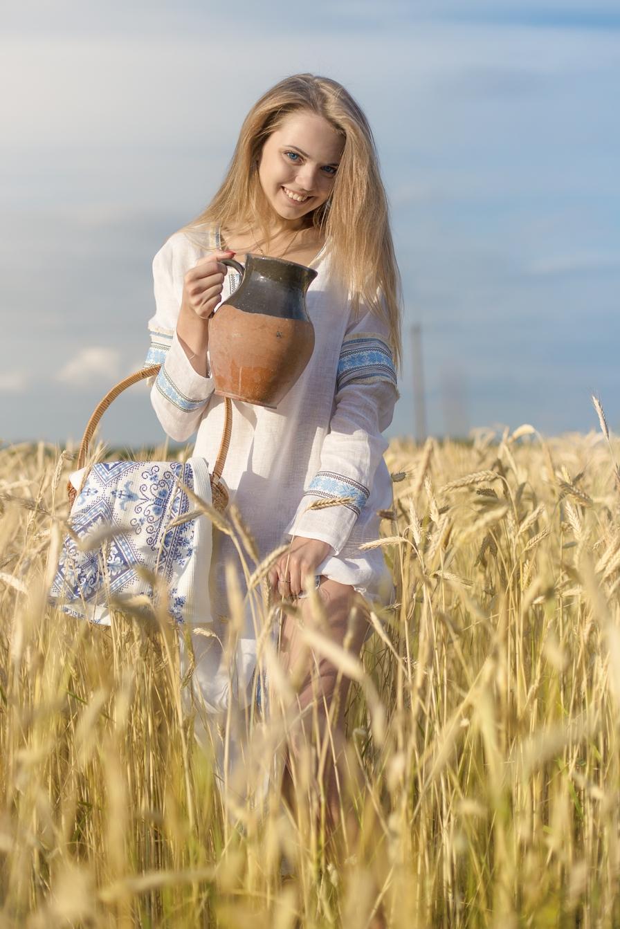 Беларуские девушки фото
