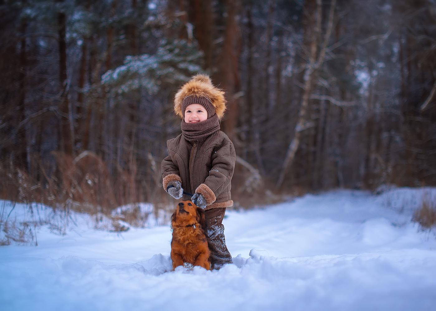 рулофс сандра дети фото
